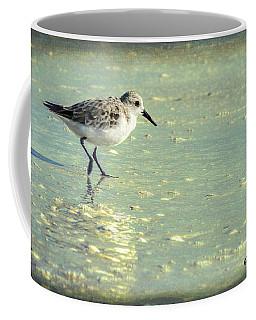 Staying Focused Coffee Mug