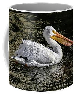 Steady As She Goes Coffee Mug by Ray Congrove