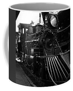 Choo-choo Coffee Mug