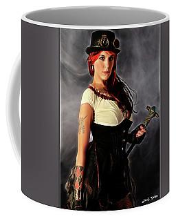 Steam Punker Coffee Mug