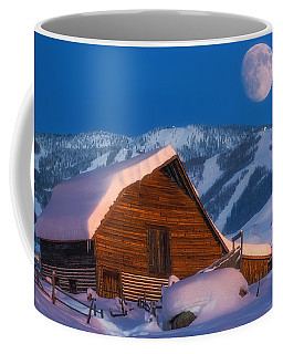 Steamboat Dreams Coffee Mug