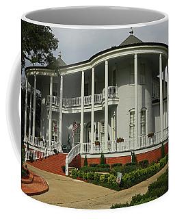 Steamboat House  Coffee Mug