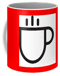 Steamed Coffee Mug