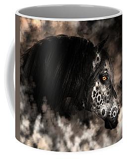 Steampunk Champion Coffee Mug