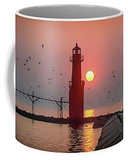Steamy And Dreamy Coffee Mug