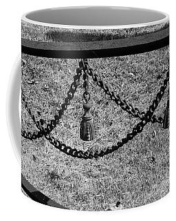 Steel Of Total Death Coffee Mug