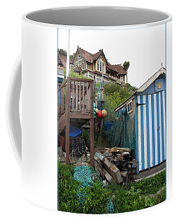 Steephill Cove Coffee Mug