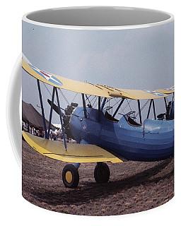 Steerman Coffee Mug
