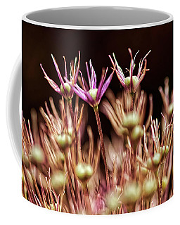 Stems Coffee Mug