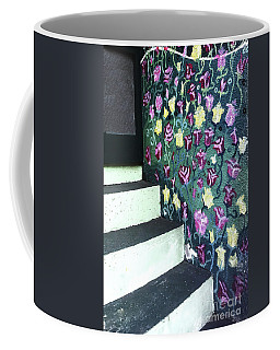 Step-estry Coffee Mug