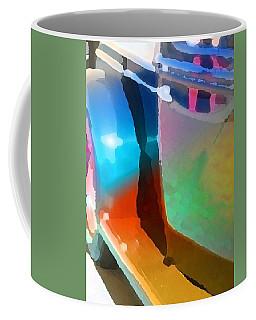 Step Up Coffee Mug