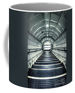 Steppings Tones Coffee Mug