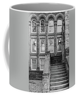 Steps Up Coffee Mug