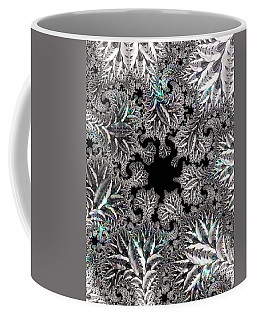 Sterling Forest Coffee Mug by Susan Maxwell Schmidt