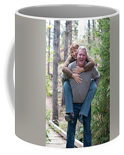 Steve And Karen Coffee Mug