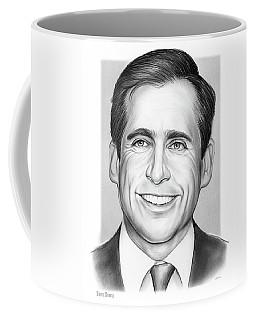 Steve Carell Coffee Mug