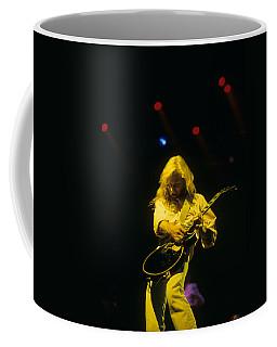 Steve Clark Coffee Mug
