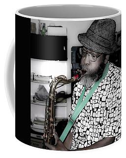 Steve Gundhi Coffee Mug