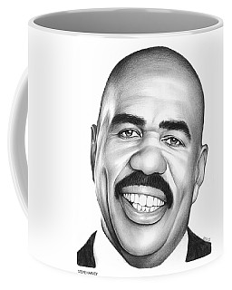 Steve Harvey Coffee Mug