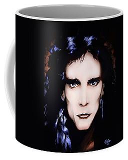 Steve Vai Coffee Mug