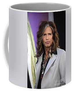 Steven Tyler Coffee Mug