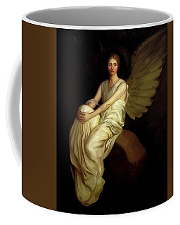 Stevenson Memorial Coffee Mug