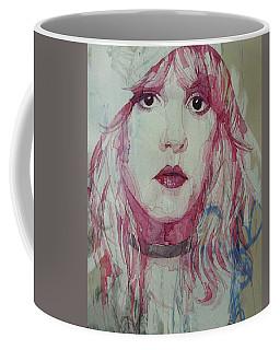 Stevie Nicks - Gypsy  Coffee Mug