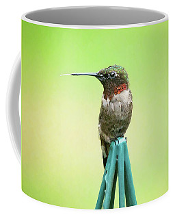 Stick Out Your Tongue Coffee Mug