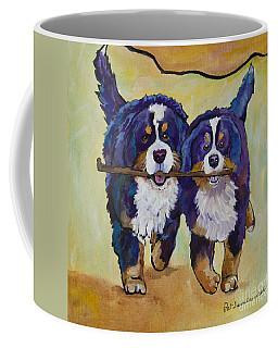 Stick Together Coffee Mug