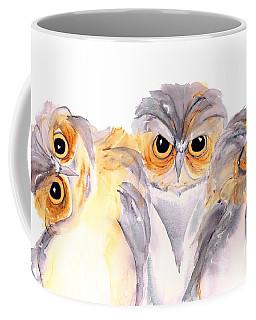 Stickin' Together Coffee Mug