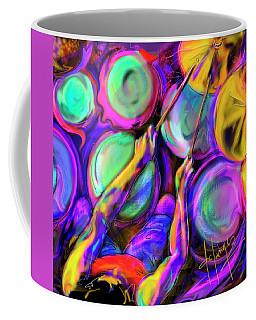 Sticks And Skins Coffee Mug