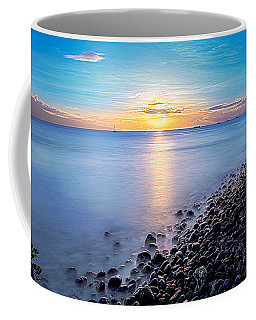 Stiletto Shore Coffee Mug