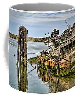 Still Afloat Coffee Mug