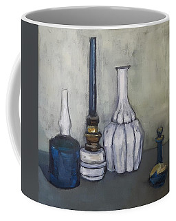 Still After G. Morandi Coffee Mug