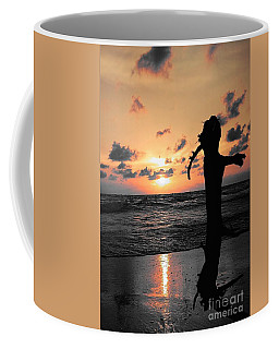 Still By Sea Coffee Mug by Rushan Ruzaick