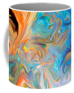 Still Depth 2 Coffee Mug