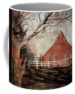 Still Kickin Coffee Mug