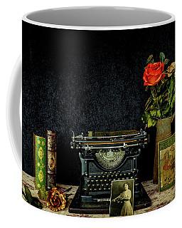 Still Life # 1 Coffee Mug