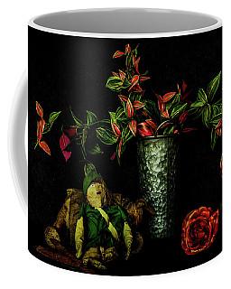 Still Life # 2 Coffee Mug