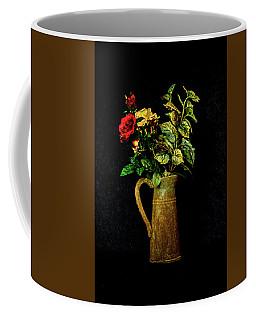 Still Life # 4 Coffee Mug