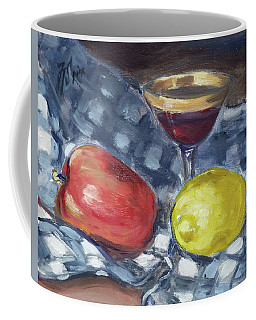 Still Life 1 Coffee Mug by Irek Szelag