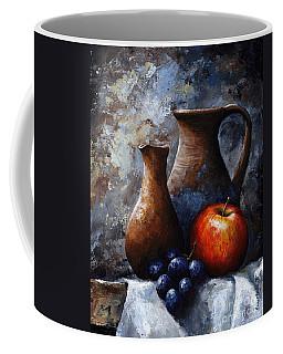 Still Life 11 Coffee Mug
