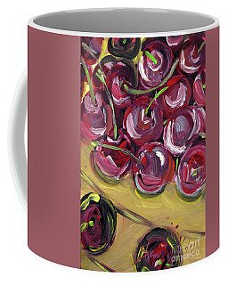 Still Life 135. Cherries Coffee Mug