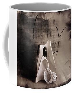 Still Life #14119 Coffee Mug by Andrey Godyaykin