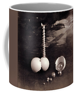 Coffee Mug featuring the photograph Still Life #1418 by Andrey Godyaykin