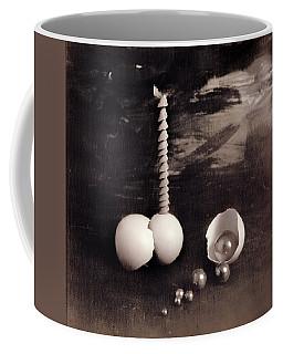 Still Life #1418 Coffee Mug by Andrey Godyaykin