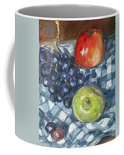 Still Life 2 Coffee Mug by Irek Szelag