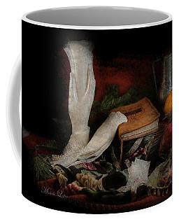 Still Life 4102a Coffee Mug