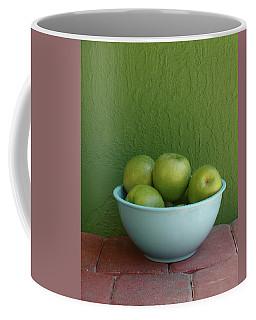Still Life Art 8 Coffee Mug