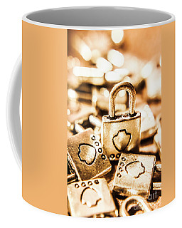 Still-life At The Safehouse Coffee Mug